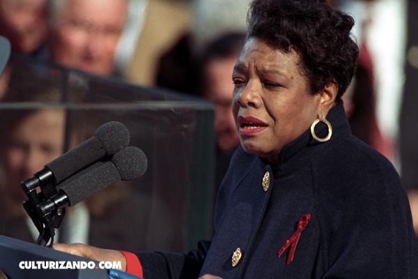 Una luchadora incansable, conoce la vida de Maya Angelou