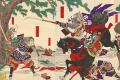 Tomoe Gozen, la legendaria samurái