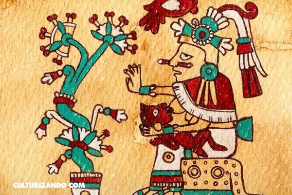 Xochiquétzal: La diosa azteca del placer