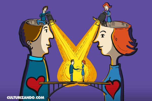 El amor se da en el cerebro, no en el corazón