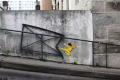 En Imágenes: Arte urbano que te hará sonreír :)