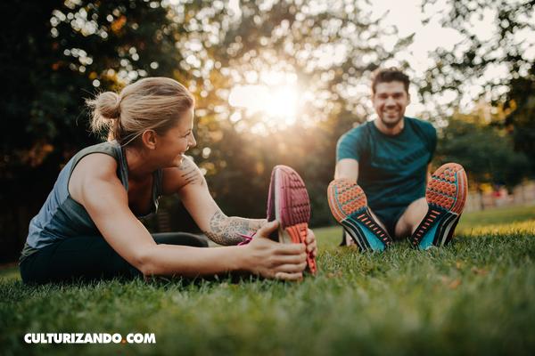 ¿Estirarse antes de hacer ejercicio puede ser perjudicial para nuestros músculos? ¡Conoce por qué!