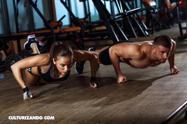 Serratus, el músculo que no debes olvidar entrenar