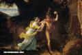 El hilo de Ariadne, la demostración más pura de amor e ingenio