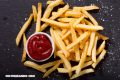 Breve historia del kétchup: de las patatas fritas a objeto de deseo en la guerra comercial