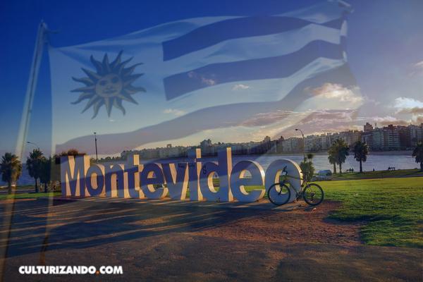 Las curiosas versiones que explican el origen del nombre Montevideo