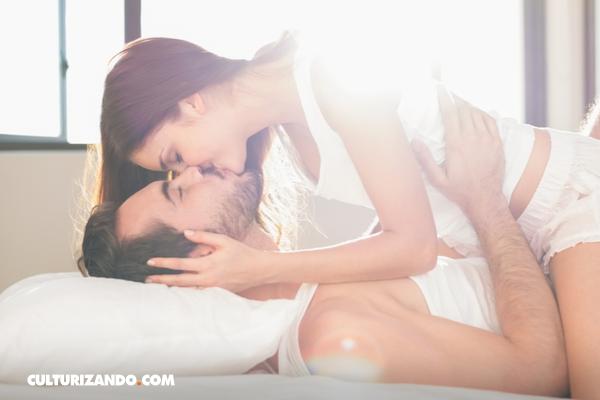 5 beneficios de tener 'intimidad' en la mañana