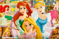 ¿Conoces a las princesas de Disney? ¡Demuéstralo!