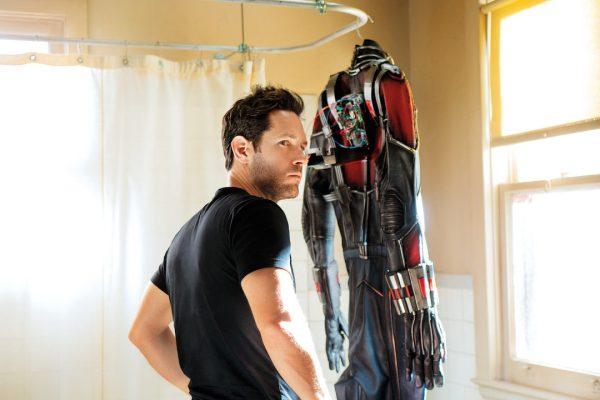 Curiosidades sobre 'Ant-man'