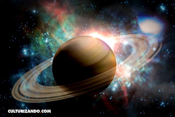 Lo que debes saber sobre los misteriosos anillos de Saturno