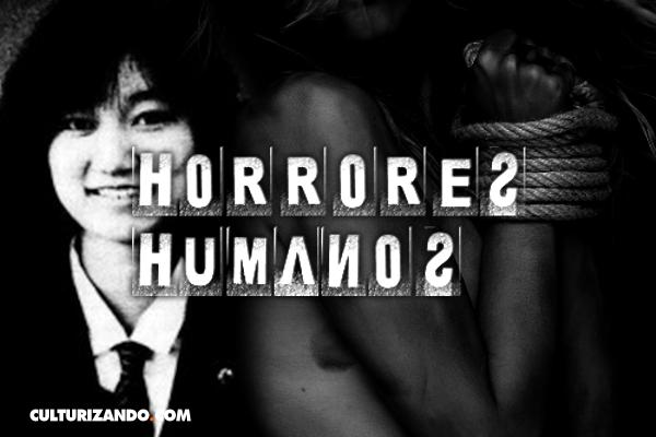 Horrores Humanos: Junko Furuta, un infierno de torturas y humillaciones que duró 44 días