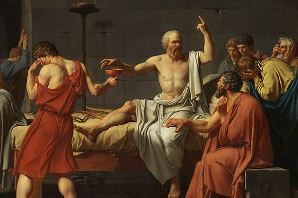 ¿Sócrates un rompecorazones? Alcibíades, el hombre que se enamoró perdidamente del filósofo (+ frases de amor)
