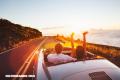 ¿Por qué el camino de regreso se hace más rápido que el de ida?