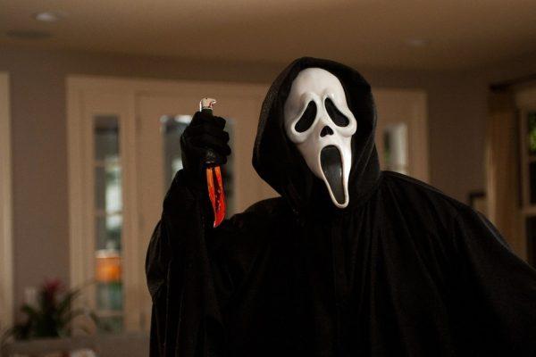 ¿Qué actores se ocultan tras estos personajes terroríficos?