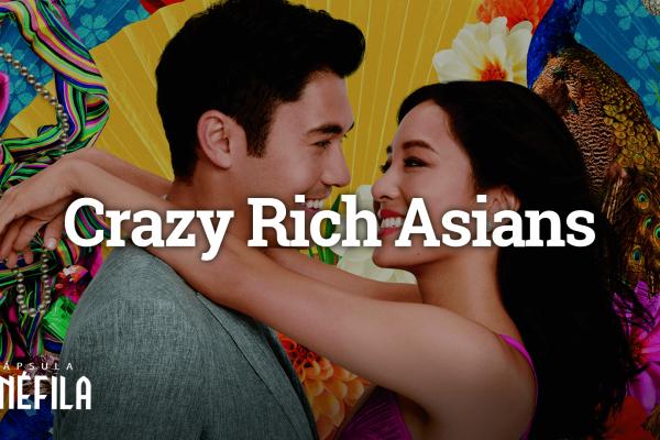 Descubre lo que nos contaron los actores de Crazy Rich Asians