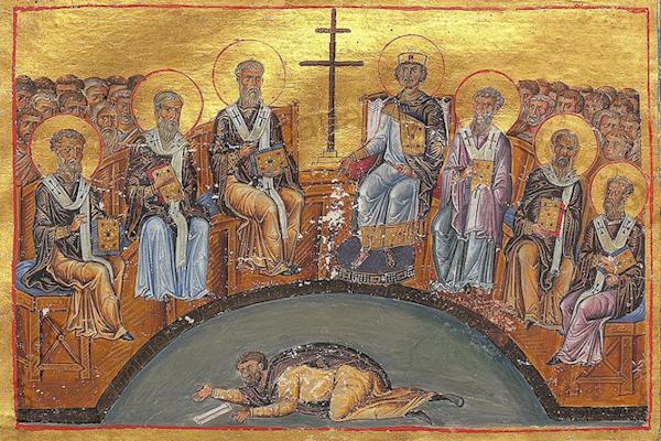 Eusebio de Cesarea, el hombre que escribió la Historia de la Iglesia
