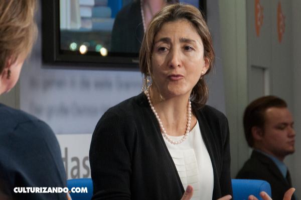 El secuestro de Ingrid Betancourt