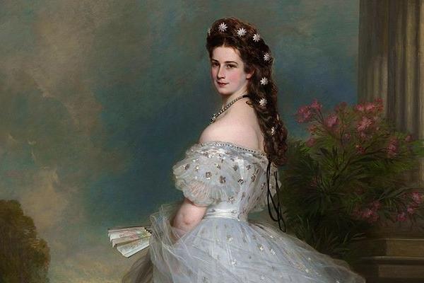 Elisabeth de Baviera