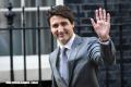 Primer Ministro de Canadá, ¿Hijo de Fidel Castro?