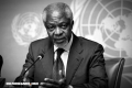 Kofi Annan en 5 datos y 5 frases