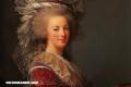 La muerte de la reina María Antonieta de Austria
