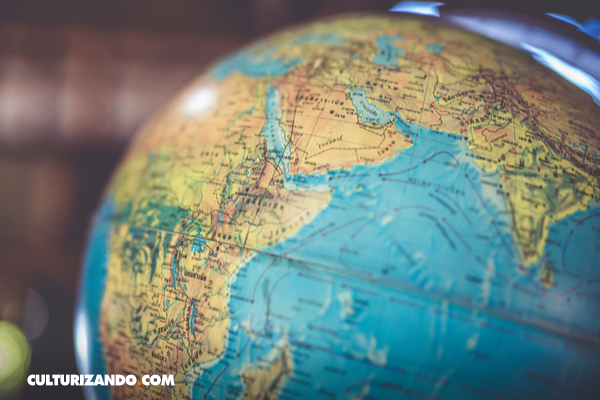¿Oriente Próximo, Medio o Lejano? Te ubicamos geográficamente