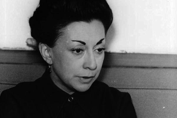 Rosario Castellanos, la poeta feminista
