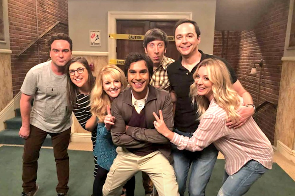 ¡Termina una era! 7 datos sobre The Big Bang Theory