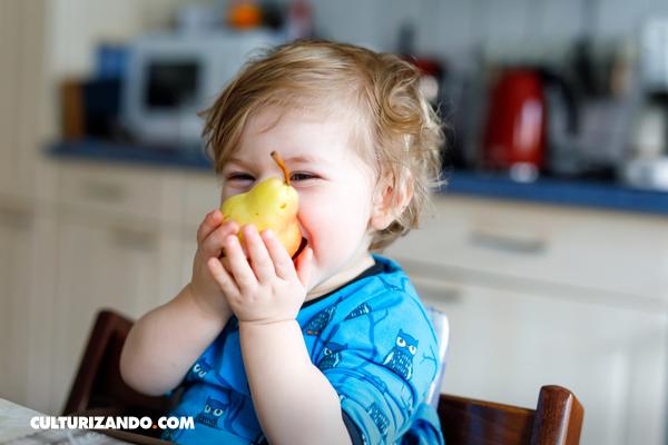 5 beneficios de la pera que debes conocer