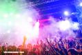 Las multitudes suenan afinadas… incluso si todos sus miembros desentonan