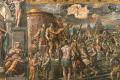 ¿Constantino, el primer emperador romano católico?