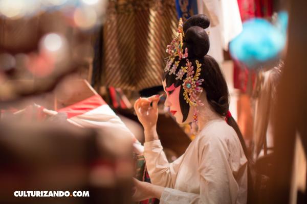 ¿Cuánto sabes sobre la cultura e historia china?