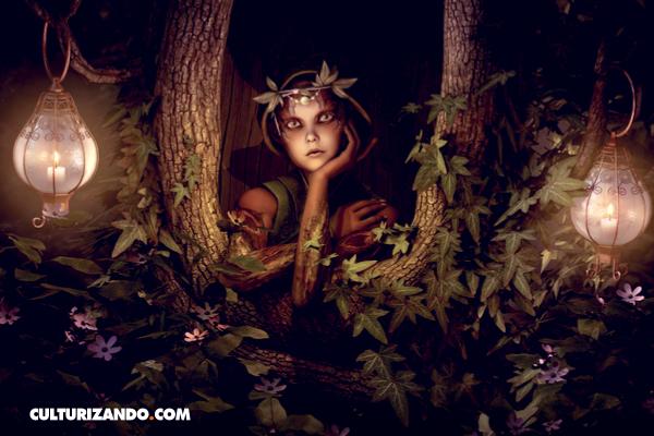 Baobhan sith, las vampiras de la mitología escocesa