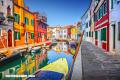 Conoce 5 ciudades coloridas del mundo