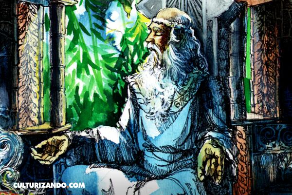 ¿Quién fue el mago Merlín?