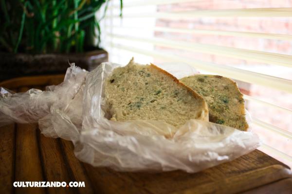 ¿Qué pasa si comes pan y tiene moho?