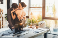 Las profesiones más populares entre los solteros y solteras buscando parejas