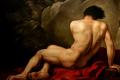 Patroclo, el amante de Aquiles