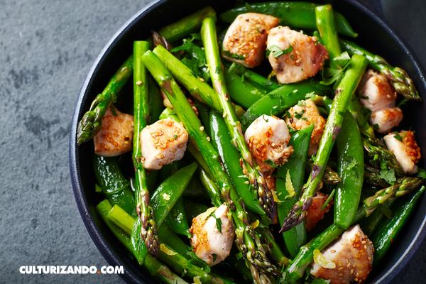 ¡No te saltes la cena! 3 recetas rápidas, saludables y deliciosas