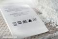 La Nota Curiosa: ¿Sabes qué significan los símbolos de lavado en la ropa?
