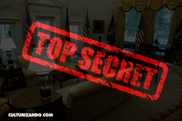 Los 5 'secretos' que solo el presidente de Estados Unidos conoce
