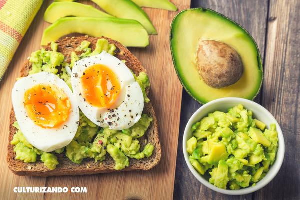 ¡No te saltes el desayuno! 3 recetas rápidas, saludables y deliciosas