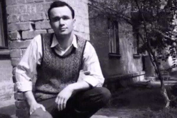 Sergei Ponomarenko: ¿Un OVNI y un viajero en el tiempo?