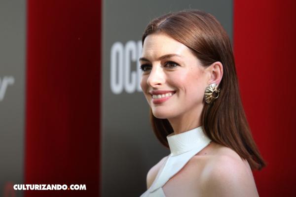 ¿Te consideras un verdadero fanático de Anne Hathaway? Demuéstralo con esta trivia