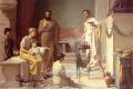 Asclepio, el 'curandero' que se convirtió en dios de la medicina