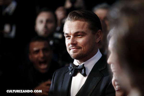 Trivia: ¿Qué tanto crees que conoces a Leonardo DiCaprio?