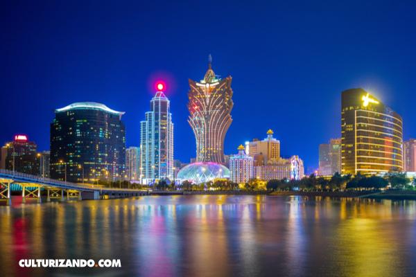 Macao: La capital asiática de las apuestas