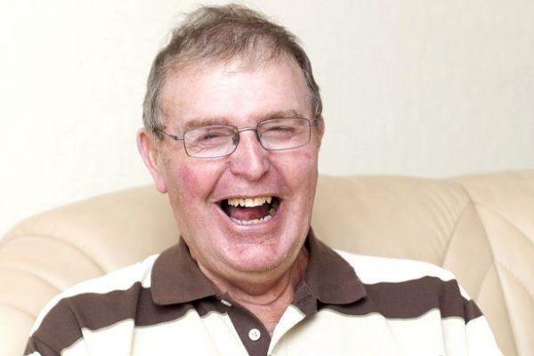Malcolm Myatt, el hombre que jamás sentirá tristeza debido a un accidente cerebral