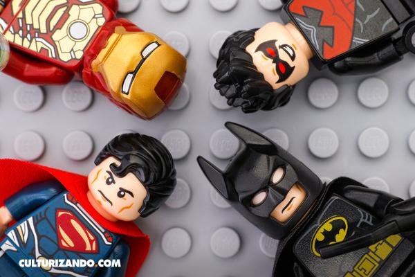 ¿Qué personaje de Marvel y DC te gustaría interpretar en una nueva película?