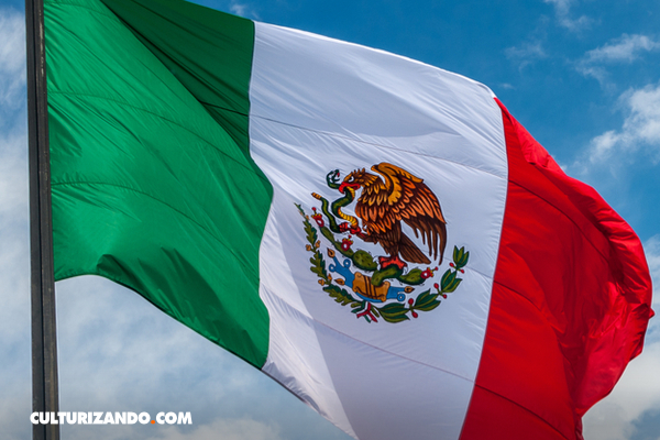 El Escudo Nacional de México en detalle